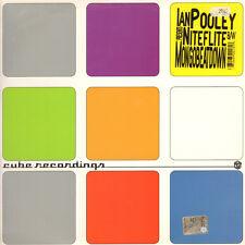 IAN POOLEY - Niteflite b/w Mongobeatdown - Cube