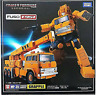 Transformers Masterpiece MP-35 MP35 GRAPPLE Autobots Cars Robot Kids Toys Sale