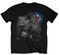The Who 'Quadrophenia Target' (Packaged) T-Shirt - NEW & OFFICIAL!