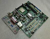 HP 5187-3670 MS-6577 VER:4.1 Socket 478 mPGA478B Motherboard with CPU & I/O BP