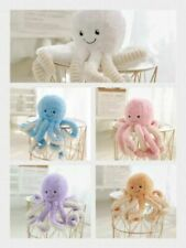 Unbranded Sea Creatures Plush Branded Soft Toys