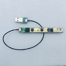 Intel F200 3D RealSense Camera Module w/ USB 3.0 Cable