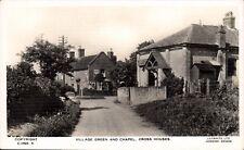Cross Houses near Berrington & Shrewsbury. Village Chapel # C.HSE 5 by Lilywhite