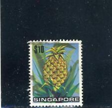 Singapore 1973  Scott# 201 canceled