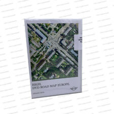 MINI Update DVD Road Map Europe High 2019 ART. NR.: 65902465027