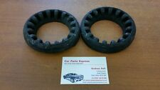 FORD Focus MK1 Inc RS ST POSTERIORE SPRING RUBBER MOUNTS