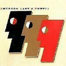 Emerson, Lake & Powell-LP-Polydor-Og Sleeve