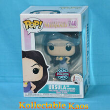 The Little Mermaid - Ursula as Vanessa Pop! Vinyl Figure (RS) #740