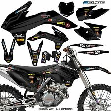 FITS KTM 2012 2013 EXC EXC-F EXCF 350 500 GRAPHICS KIT DECO DECALS STICKERS