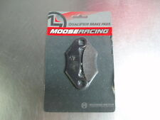 NEW MOOSE RACING FRONT BRAKE PADS POLARIS 425 500 MAGNUM 1995-2003