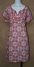 NWT Tommy Bahama Sophie Swirl Dress (TW614135) $98.00 Neon Pink M