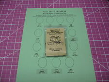 Yaesu FRG-7 - Electrolytic Capacitor rE-Cap Kit - 15 Capacitors - Premium Kit