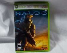 Halo 3 - Xbox 360 - Complete CIB - Poster, Manual, 48 Hour Trial, Disc