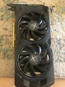 XFX Radeon RX-480 Graphics Cards 8gb