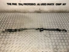 2005 TOYOTA AVENSIS T25 2.2 D4D DIESEL GEAR CABLE SELECTOR