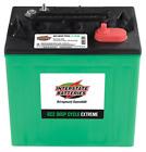 Interstate 6 Volt Golf Cart Battery RV Marine Solar Deep Cycle T105