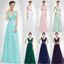 Ever-Pretty Polyester Hand-wash Only Formal Dresses for Women