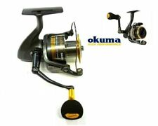 Snapper Saltwater Spinning Fishing Reels