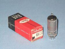 Vacuum Tube ~ 6Hz6 ~ Silvertone ~ Nos ~ 6Hz6