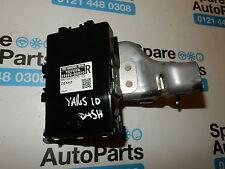 TOYOTA YARIS MK2 XP90 2010, POWER MANAGEMENT CONTROL MODULE 896900D020