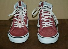 VANS OF THE WALL FOR KID ( US SIZE KID 2.5 ) PRE-OWNED