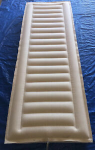 ONE SELECT COMFORT SLEEP NUMBER 1/2 QUEEN SIZE AIR CHAMBER MATTRESS 043 Q-DUAL