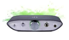 iFi Audio ZEN DAC - DAC mit USB3.0 Eingang 24 Bit / 384 kHz Kopfhörerverstärker