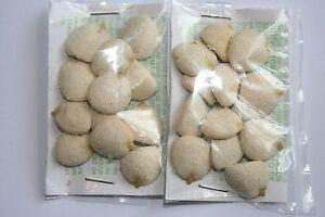 2 PACKS (24 ) Nuez de la India,original 100% weight loss,nut,indian seed
