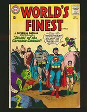 World's Finest Comics # 138 VG/Fine Cond.