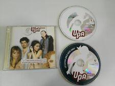 UPA DANCE UN PASO CONTINUA SERIE TV EDIZIONE SPECIALE DOPPIO CD DI GALA A3TV