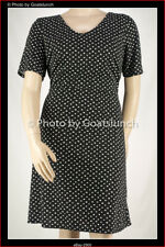 Sara Spotty Dress Size 16-18 (1X) NWOT Corporate Career Professional
