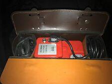 Vintage Ferrari Battery Charger/Tender
