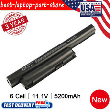 VGP-BPS22 VGP-BPS22A VGP-BPL22 Battery for Sony Vaio VPCEA PCG-61315L Fast Ship