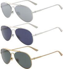 Calvin Klein Collection Men's Aviator Sunglasses CK8032S - Made In Italy