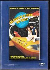 LAS CHICAS DE LA TIERRA SON FÁCILES de Temple Tarifa plana envío dvd España: 5 €