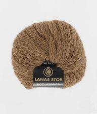 ECO ALPACA 100% Alpaka (Baby Alpaca) Alpakawolle Wolle Alpakagarn Strickwolle 20