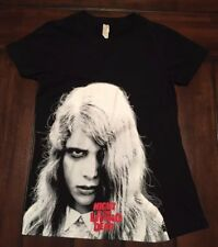 Night of the Living Dear Zombie Shirt Women's Ladies L Large