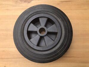 190mm Hard Jockey Wheel