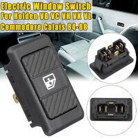 Electric Window Switch For Holden VB VC VH VK VL Commodore Calais 1984-1988 New