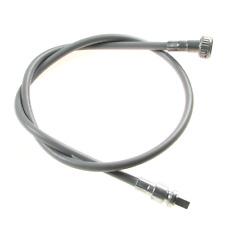 Tachowelle (620mm) für Zündapp DB 200 201 202 203, DKW KM KS SB NZ - grau