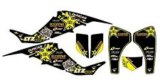 Suzuki LTZ 400 ATV CUSTOM Graphic Kit  2003-2008 PM