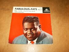 FATS DOMINO  - EP HOLLAND IMPERIAL 5006 - ONLY COVER NO RECORD