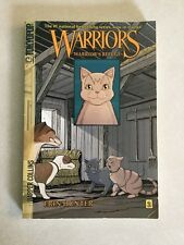 Warriors Manga: Warrior's Refuge No. 2 by Dan Jolley and Erin Hunter (2007, Pap…