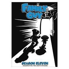 Family Guy Vol 12 0024543914655 DVD Region 1