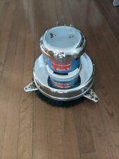 Commercial Blue Lustre Carpet Shampooer Motor only Earl Grissmer # 184B 184- 00004000 101