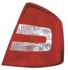 Skoda Octavia Rear Light Unit Driver's Side Rear Lamp Unit 2004-2009