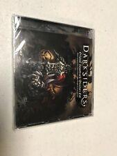 DARKSIDERS game SOUNDTRACK CD chris velasco mike reagan scott morton OST New