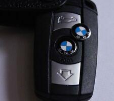 Genuine BMW Key Fob Remote Badge Logo Emblem 1 3 5 6 7 X Z M 66122155754