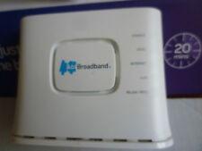 HUAWEI EcoLife Wi Fi Router – Broadband Wireless ASDL2  Router