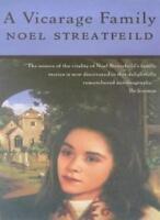 A Vicarage Family By Noel Streatfeild